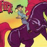 desenho cavalo de fogo wildfire