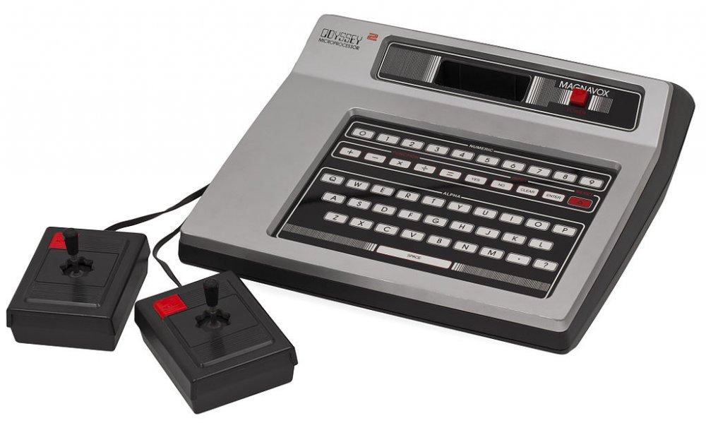 Video game Odyssey