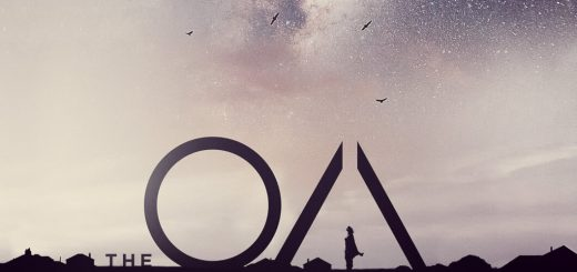 the oa serie logo