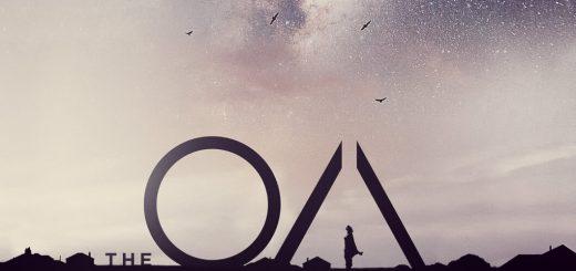 the oa serie logo