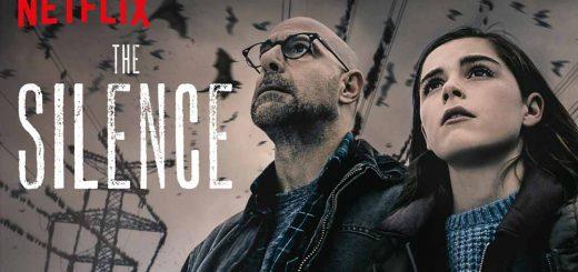Filme da Netflix The Silence