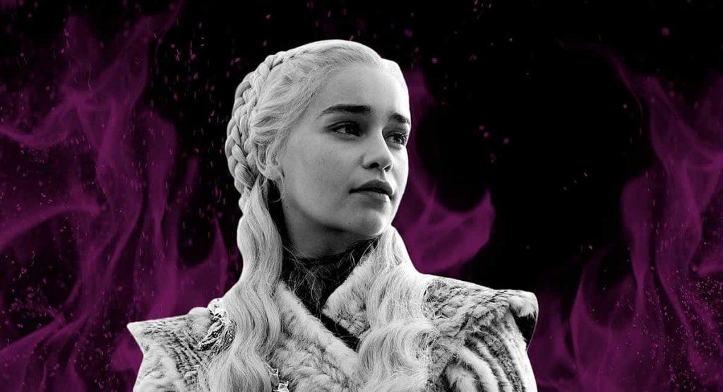 Daenerys Targaryen, a Rainha Louca de Game of Thrones