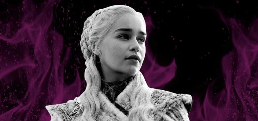 GOT's Daenerys Targaryen The Mad Queen