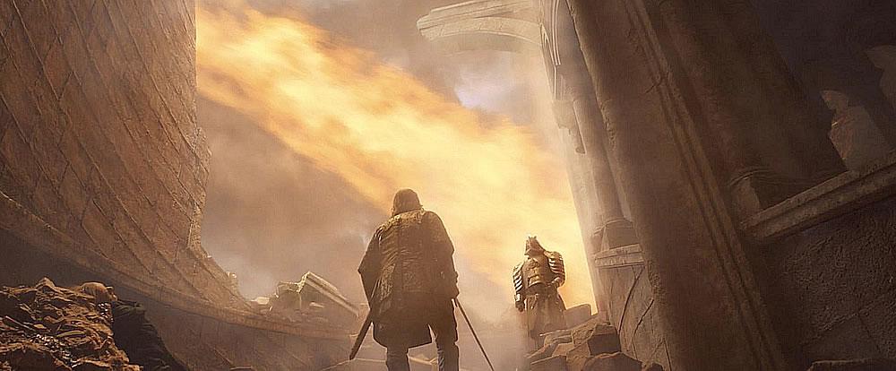 Sandor Clegane (The Hound) Vs. Gregor Clegane (The Mountain) - O esperado Cleganebowl