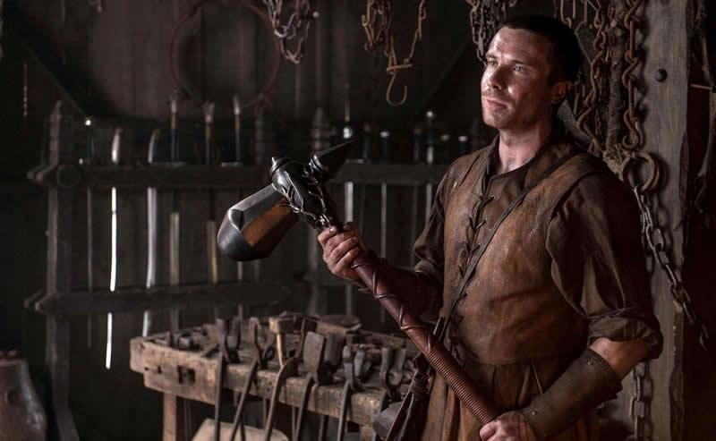 Gendry Baratheon seria o novo Rei de Westeros na nova série de Game of Thrones