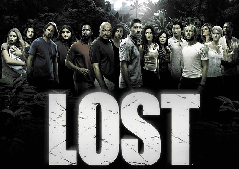 Personagens da série Lost