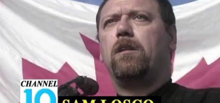 Sam Losco speech - Trailer Park Boys