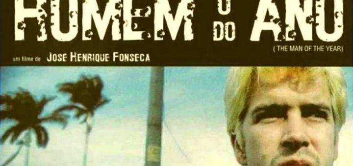 Poster do filme O Homem do Ano