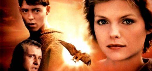 Filme dos anos 80 - O Feitiço de Áquila