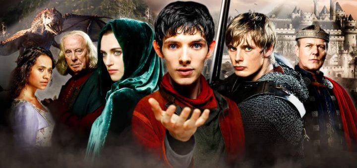 As Aventuras de Merlin