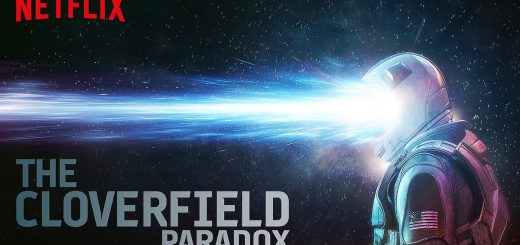 The Cloverfield Paradox - Originais Netflix