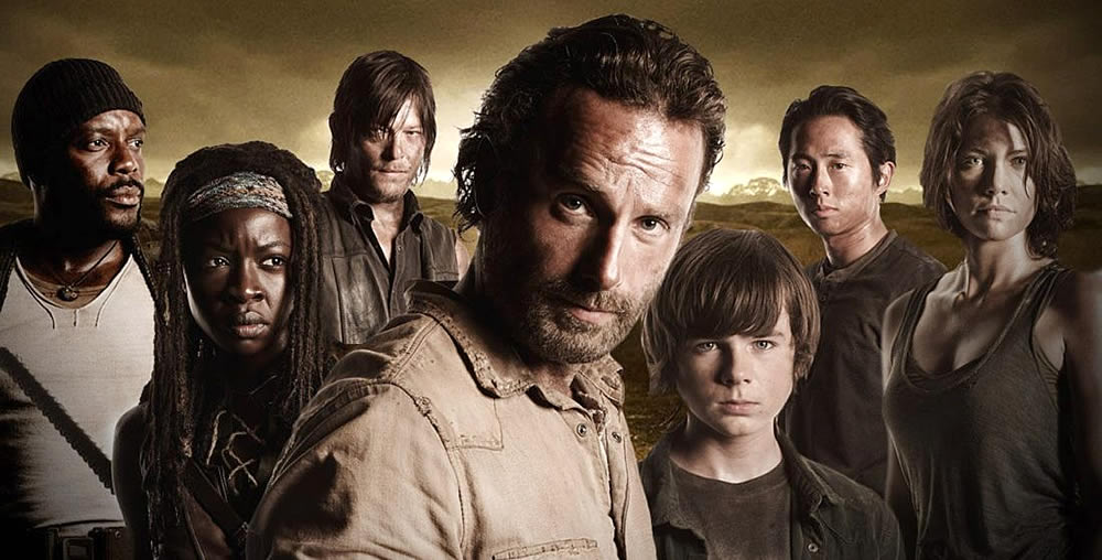 The Waling Dead
