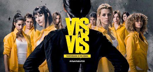 Vis a Vis - série Netflix