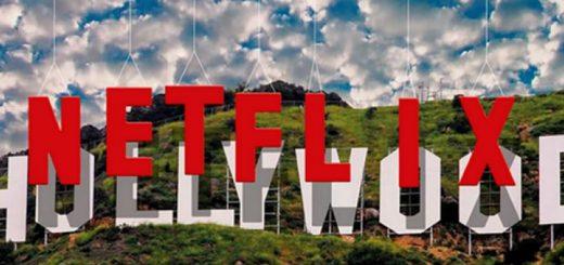 Netflix em Hollywood