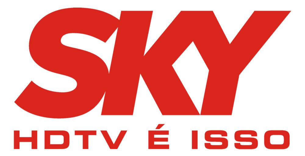 Sky. Será que TV é isso?
