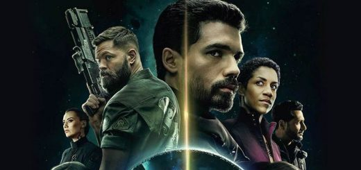 The Expanse quarta temporada
