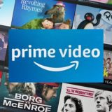 Prime Video - streaming da Amazon