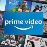 Prime Video - streaming da Amazon