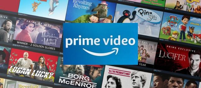 Prime Video - Amazon Prime