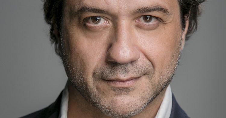 Arturo Román - Enrique Arce - La Casa de Papel