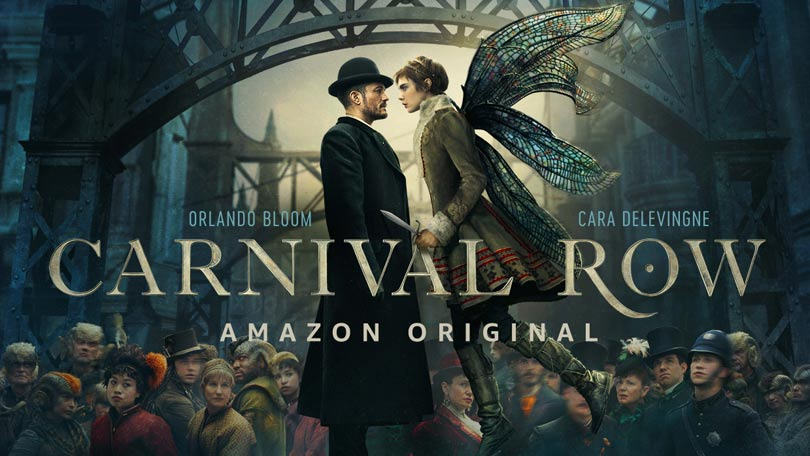 Carnival Row - Prime Original