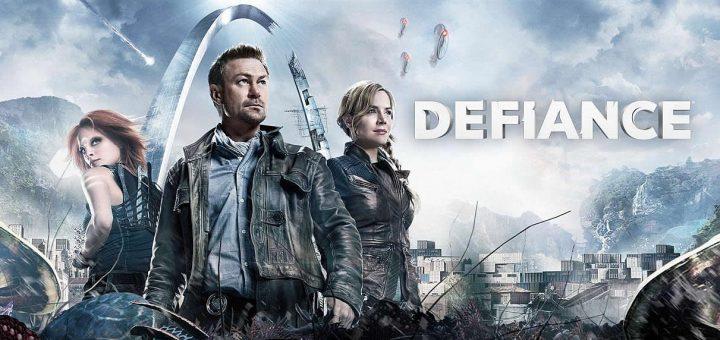 Série do canal Syfy Defiance