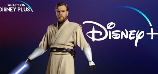 Série Obi-Wan Disney +