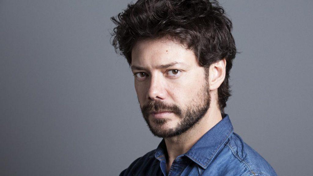 Professor - Álvaro Morte - La Casa de Papel