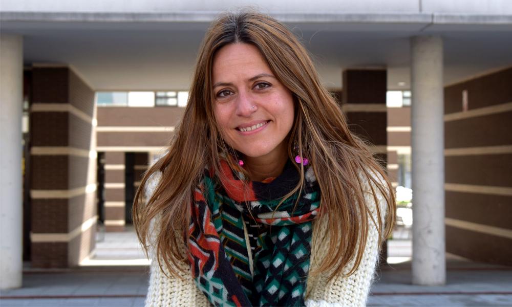 Raquel Murillo - Itziar Ituño - La Casa de Papel