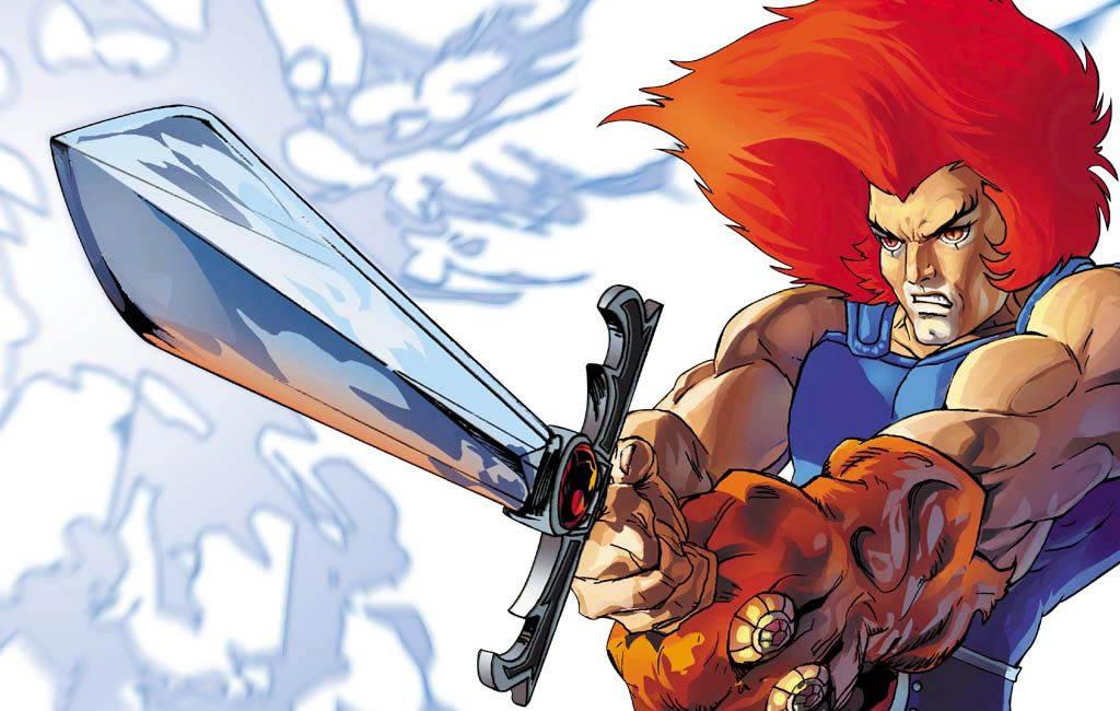 Lion-O, Thundercats