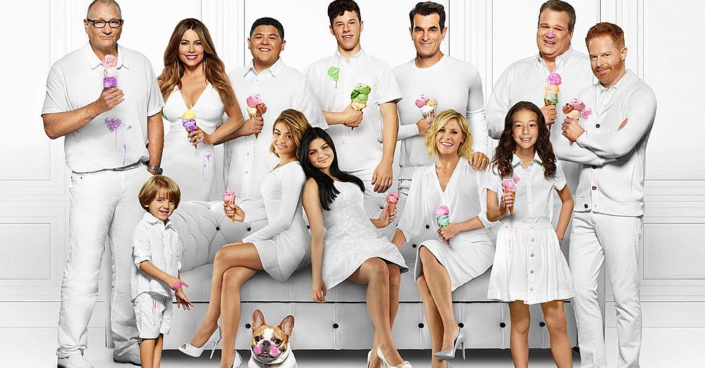 Modern Family saiu da Netflix e foi para a Globoplay