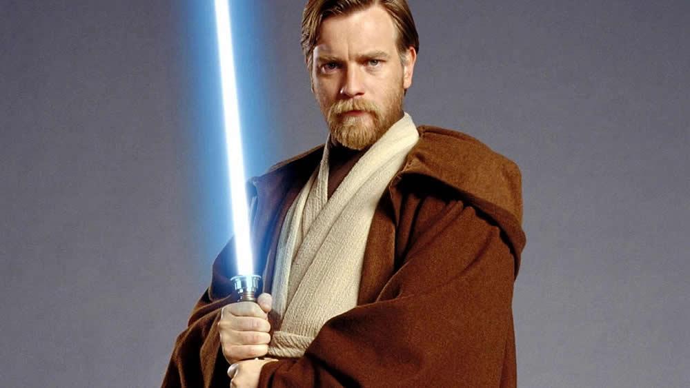 Obi-Wan Kenobi série Disney Plus