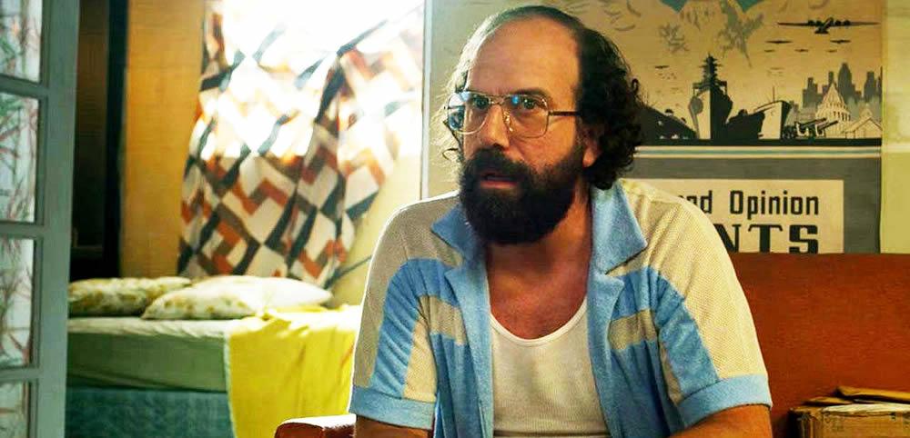 Murray Bauman - Brett Gelman