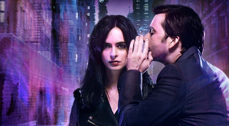 Jessica Jones - Kilgrave