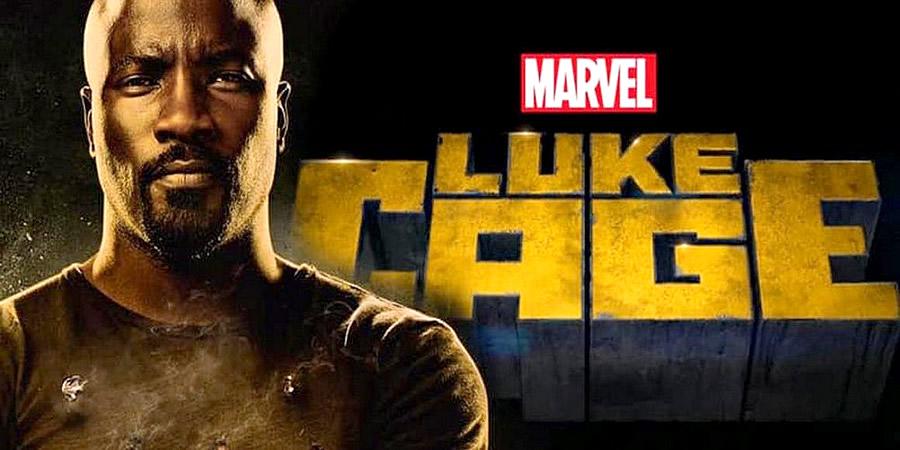 Série Luke Cage na Netflix