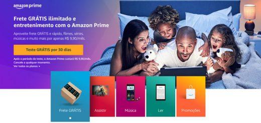 Amazon Prime ou Prime Video
