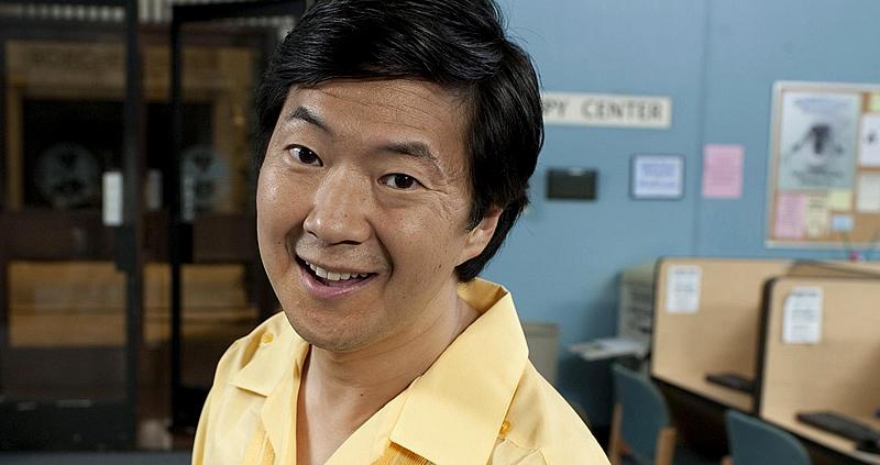 Ben Chang, personagem de Ken Jeong em Community