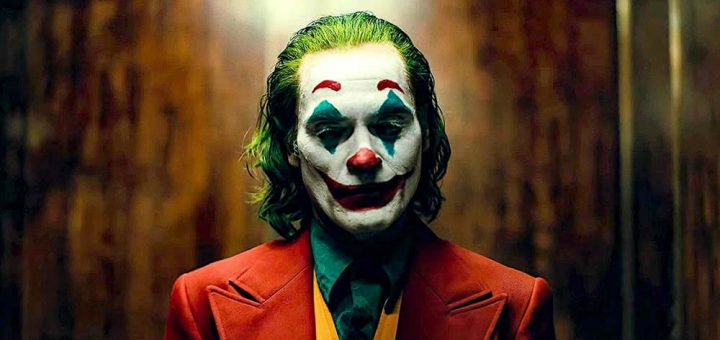 O Coringa - The Joker