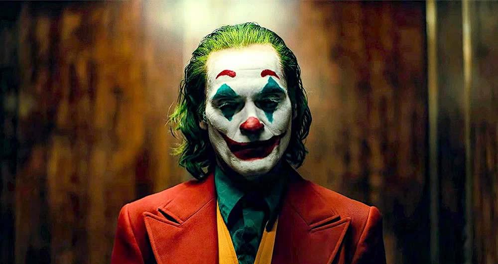 O Coringa - The Joker