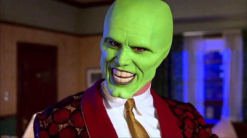 O Máscara - Filme de 1994