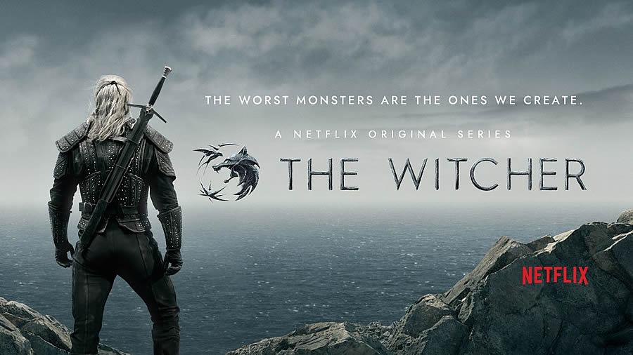 The Witcher estréia em 20 de dezembro na Netflix