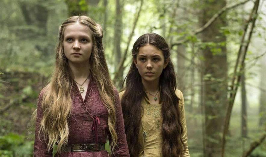 Cersei Lannister adolescente