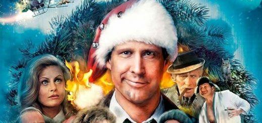 Filmes de Natal anos 80 e 90