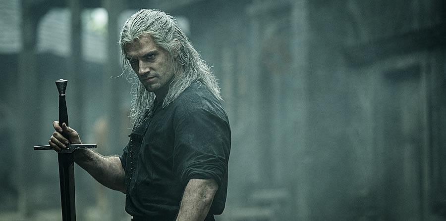 The Witcher melhor que GoT?