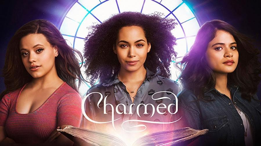 Charmed: Nova Geração: 3×18